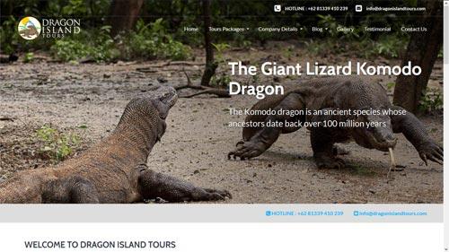 Dragon Island Tours
