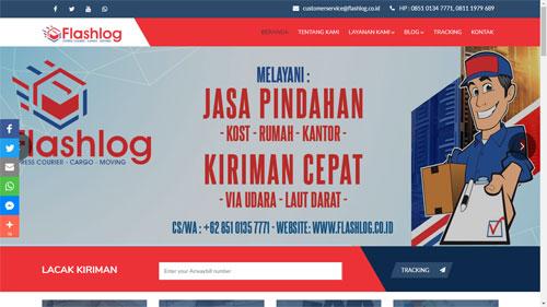 Flashlog Manado