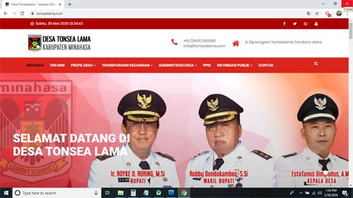 TonseaLama.Com